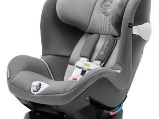 Cybex Sirona M Sensorsafe Convertible Car Seat   Manhattan Gray