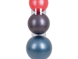AeroMat Fitness Ball Stackers  set of 3