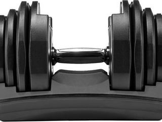 Bowflex SelectTech 1090 Adjustable Dumbbell  Single