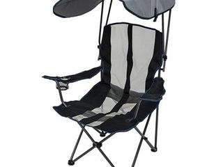 Kelsyus Original Canopy Chair  Navy