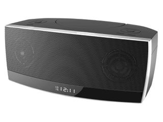 Ci302 Wireless CD Music System   Black   Capello