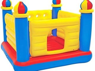 Intex Jump O lene Castle Inflatable Bouncer  for Ages 3 6