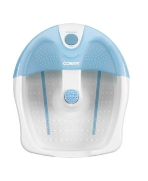 Conair Footbath with Bubbles   Heat