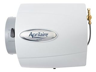 aprilaire 500 humidifier  24v whole house humidifier w  auto digital control bypass damper  5 gallons  hour