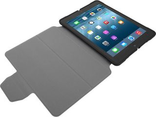 Targus 3D Protection Case for iPad  6th gen 5th gen  iPad Pro  9 7 inch  iPad Air 2  and iPad Air  Black   THZ635Gl