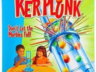 Kerplunk Game  Board Games