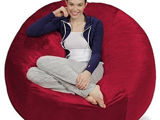 Sofa Sack   Bean Bags Bean Bag Chair  5 Feet