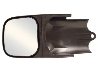 CIPA 11000 Ford Chevrolet GMCCustom Towing Mirror  Fits Driver Passenger Side