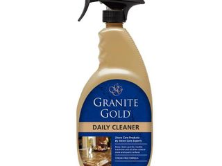 Granite Gold Daily Cleaner  24 Ounce
