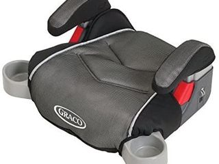 Graco TurboBooster Backless Booster Car Seat  Galaxy