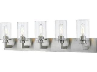 5 light Vanity Bathroom light