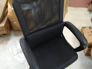 Computer Office Chair With lumbar Cushion Pre Built