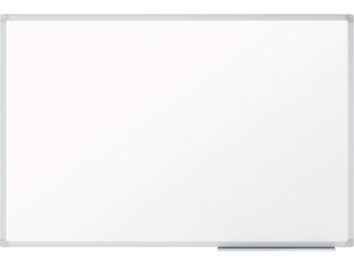 Mead Classic Whiteboard  24 x 18 Inches  Aluminum Frame  85355