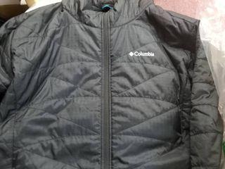 Columbia Sportswear 2xl puffy Jacket