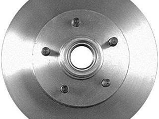 Bendix Premium Drum and Rotor PRT5216 Front Brake Rotor