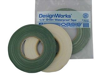 Oasis 1 4 x60yd Green Waterproof Tape