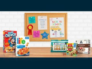 THE QUAKER BACK TO SCHOOl COllECTION