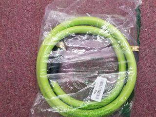 Small Green 3ft Garden hose