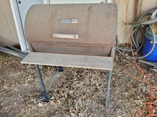 Char Broil Charcoal Grill