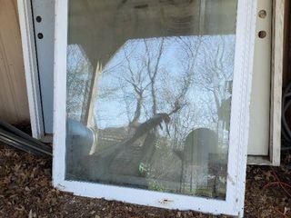 49in x 55in Stationary Window