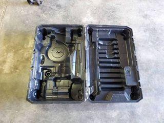 Dewalt Tool Case