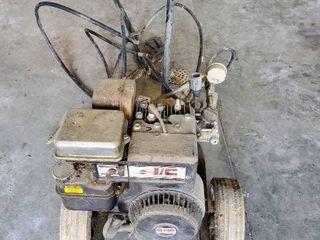 5HP Pressure Washer