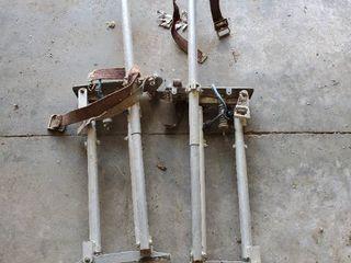 2  Sheetrock Stilts