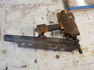 Bostitch Framing Nail Gun