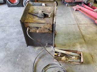 Craftsman Arc Welder