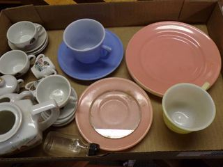 PlAY DISHES