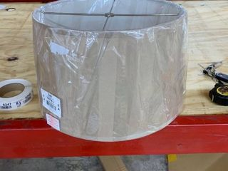 D 17a Standing lamp Shade