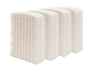 AIRCARE HDC12 Super Wick  Humidifier Wick Filter  4pcs