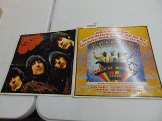 1996 Apple Corp  Beatles metal Signs