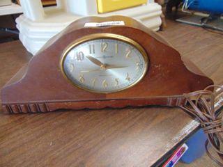General Electric Plug In Clock