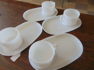 Fire King Plates and Cups