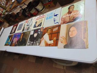 Ray Charles   Belafonte   Donna Summer   Streisand and More