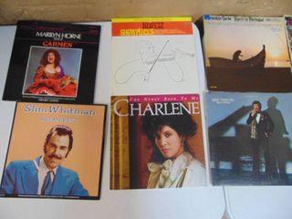 Slim Whitman   Bette Midler   Willie Nelson and more