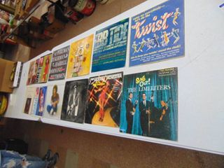 Rick Nelson  Irving Berlin and more
