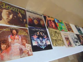 The Doors   Steppenwolf   Jethro Tull and more