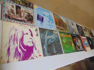 John Mayall   Ken Griffin and more