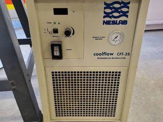 Neslab Circulating Water Mold Chiller CFT 25