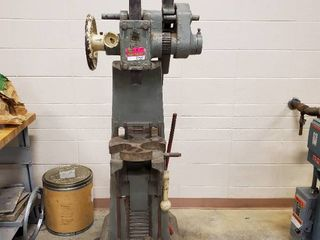 Dake Arbor Press Model 4