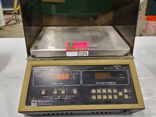 NCI Scale Model 5850 M