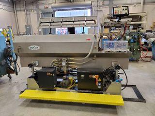 Conair EQP2VTNK Extrusion Downstream Spray Tank