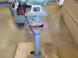 Central Machinery 8in Grinder Buffer