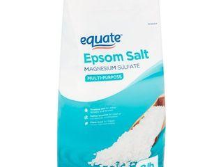 Epsom Salt   GRANUlE