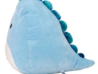 Squishmallows Official Kellytoy Plush 16  Brody the Blue Dino  Ultrasoft Stuffed Animal Plush Toy
