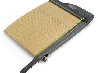 Swingline Guillotine Trimmer  ClassicCut Pro  15 Inch Cut length  15 Sheet Capacity  9115