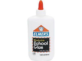Elmer s Washable liquid School Glue  7 6 oz