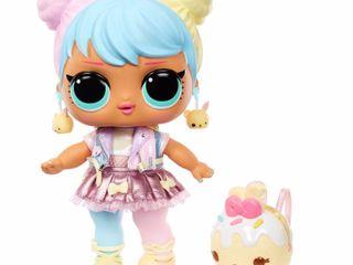 l O l  Surprise  Big B B   Big Baby  Bon Bon a 11  large Doll